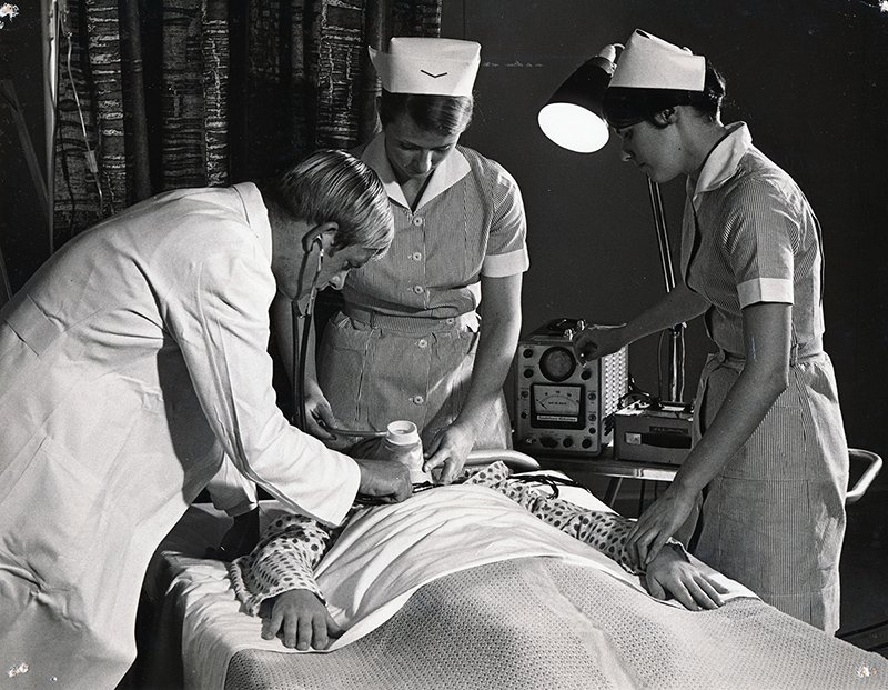 1970s_on the ward
