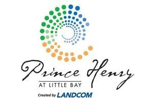 2003 Prince Henry precinct at Little Bay Landcom Logo