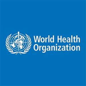 Logo World Health Organisation