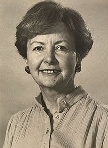 Mrs Phyllis Newnham