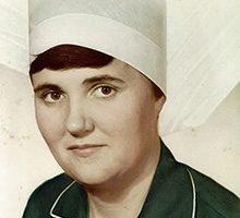 Prince henry hospital nurse Ann Thompson