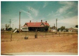 Brewarrina Railway Station