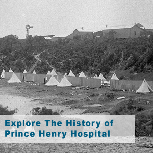 Explore the History of Prince Henry Hospital